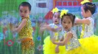 韩城实验幼儿园庆六一亲子活动(下午)