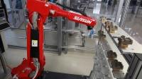 海克斯康机械加工检测自动化方案