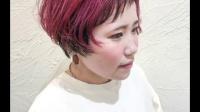 夏季流行发色