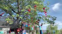 幼儿园毕业旅行北海2019