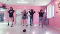 【HEY!舞士】mamamoo-gogobebe舞蹈练习室cover