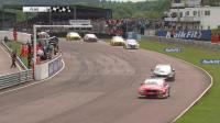 BTCC 英国房车锦标赛 2019 ROUND03 Thruxton Race01