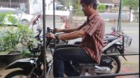3 Wheel Scooter for Handicap