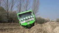 6x6 Truck Trial _ Milovice, Czechia 2019