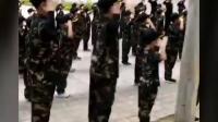 2019中国郑州野盟小小特种兵夏令营第五季开营