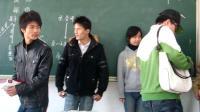 公交车奇遇记日语053-2008年2月6日外语学院