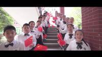 上海市奉贤区育秀实验学校五<1>班 毕业季