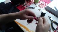 DIY皮革笔筒