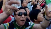 纪录片《祖国华诞70年,天津北京六日游》