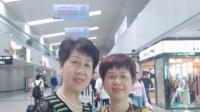 松溪县部分旗袍佳丽在泰国走秀2