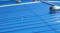 Solar Powered Roof Ventilation Fan---Motexo Vent