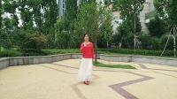 赣州鸿泰花园广场舞《站着等你三千年》