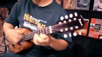 【哈里里】Pono八弦ukulele试听-canarios