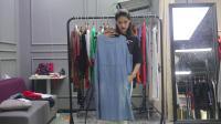 6月26日杭州欧卷名品服饰(混搭系列)仅一份 20件  950元【注:不包邮】