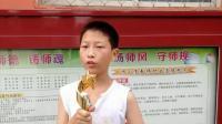 2019成安县实验小学暑假安全宣传视频