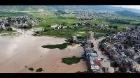 2019.6.26金装河 植村——安静河段水位