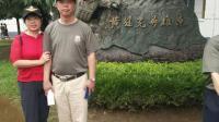 坦克二团建团授军旗40周年大庆典(第四集)参观黄继光连队。 武汉豪生國际酒店2019年6月21一24日。