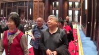 铁道兵战友 不了情.(76) 参观 杭州国际博览中心