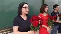 南汇四中9年7班毕业视频