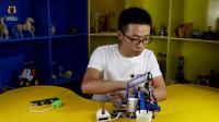 D+流水线-夹球装置教学视频