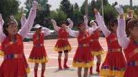丽萍广场舞队