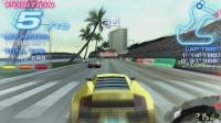 PSP山脊赛车2-765赛道
