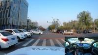 2019.4四维图新自动驾驶城市道路L4路测