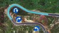 四维图新新一代ADAS地图 助力辅助驾驶应用