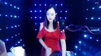 靓妹全新热爱音乐DJ2019现场美女打碟串烧Dj-朵朵(38)