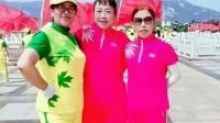 中国烟操总部第十三套快乐舞步健身操视频拍摄花絮!2019-6-25