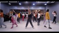 INSPACE舞蹈-YANYAN老师-Jazz进阶课-SIDE TO SIDE2