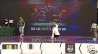 阿瓜(w) vs 王豫轩-16-8-成人BREAKING1V1-后起之秀街舞挑战赛VOL.1