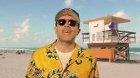 【沙皇】意大利音乐大叔Max Pezzali新单Welcome to Miami(South Beach)2019