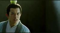 长安十二时辰:易烊千玺与雷佳音飚演技,气势上绝对不能输!