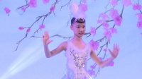 22、集体舞《向天歌》星耀杯2019艺耀中华舞蹈展演广东总评选6.7日
