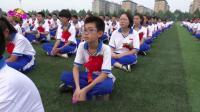 2016届高平初中怀念青春