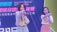 上海市浦东新区三林镇舞蹈比赛