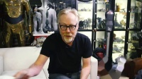Ask Adam Savage Preferred Shop Stools