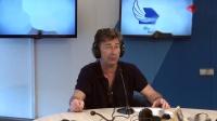 Певец Валерий Сюткин на Radio Baltkom, Mixnews [2019.06.25]