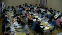 北师大版数学七上-1.4《从三个方向看物体形状》课堂教学视频实录-李红战