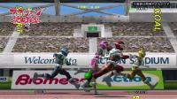 3DMGAME《Arcade Love: Plus Pengo!》将登陆NS平台
