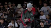 Hotan vs T.swing -16进8-BC ONE CHINA CYPHER