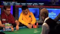 德州扑克:2019WSOP 3000美元shoot out决赛桌_02