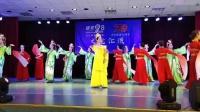 第三届校园文化:11华夏古韵,石凯编导,王亚平等领舞,爱莲说录制