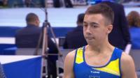 2019年 世青赛 男子自由操 决赛