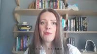 英语阅读与创作讲座系列 – Emma Newman