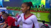 2019年 世青赛 女子自由操 决赛