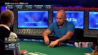 德州扑克:2019WSOP 3000美元shoot out决赛桌_03