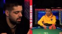 德州扑克:2019WSOP 3000美元shoot out决赛桌_04
