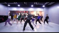 INSPACE舞蹈-Yanyan老师-Jazz进阶课程视频-NO ONE(1)